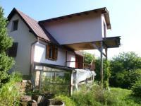 Malowniczo położony dom na atrakcyjnej działce-Wambierzyce