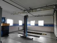 Do najmu warsztat samochodowy w Kłodzku o powierzchni 340 m2