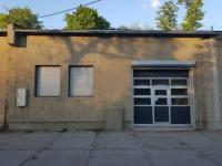 Hala produkcyjna w Bystrzycy Kłodzkiej o powierzchni 200 m2