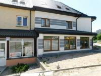 Lokal użytkowy o powierzchni 170 m2 położony w Kłodzku - ul. Rodzinna